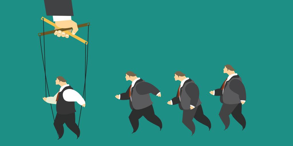 Corporate Brainwashing - The Story Mill