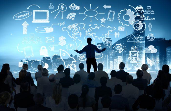 Strategic Marketing Stories & Storytelling